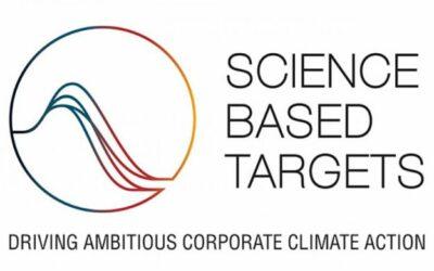 Webinar: Science Based Targets: 1.5°C Klimaschutzziele für Unternehmen