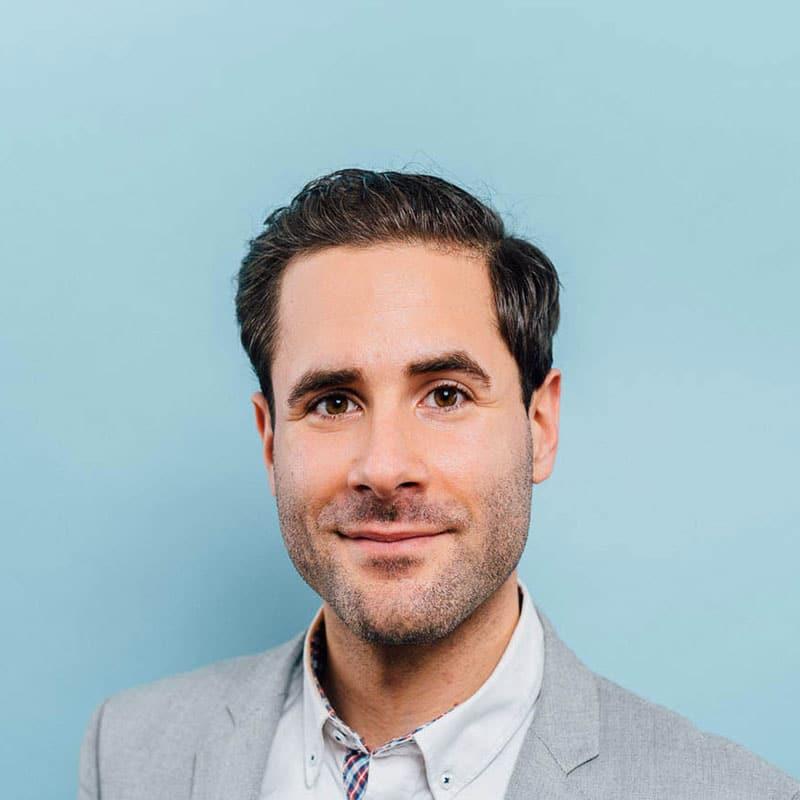 Daniel Fitz, Projektmitarbeiter