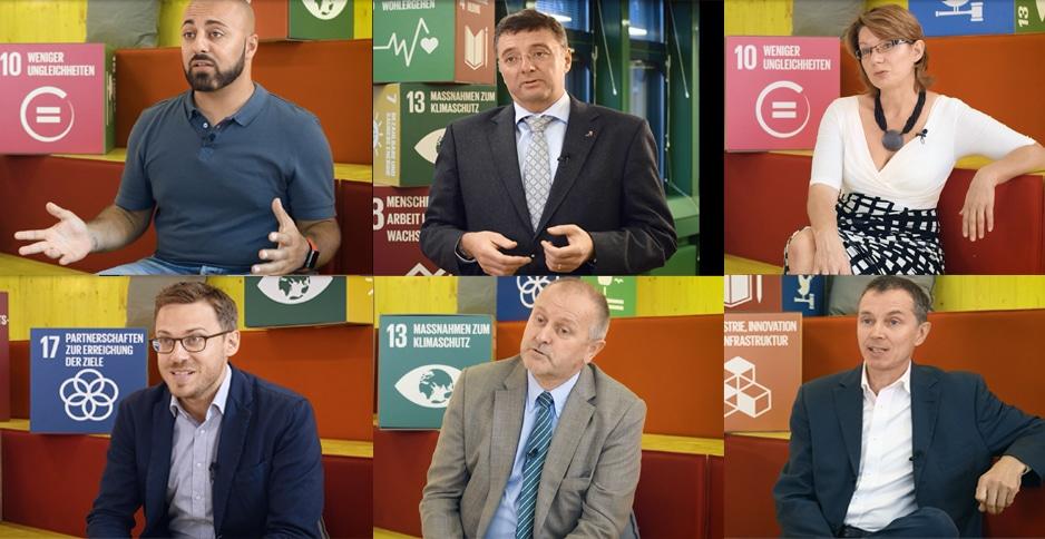 SDG Videoreihe