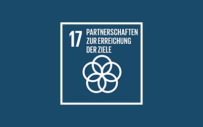 17 – Partnerschaften zur Erreichung der Ziele