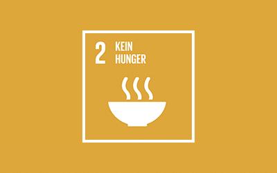 02 – Kein Hunger