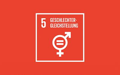 05 – Geschlechtergleichstellung