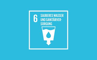 06 – Sauberes Wasser und Sanitärversorgung