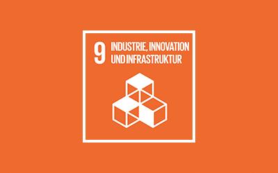 09 – Industrie, Innovation und Infrastruktur