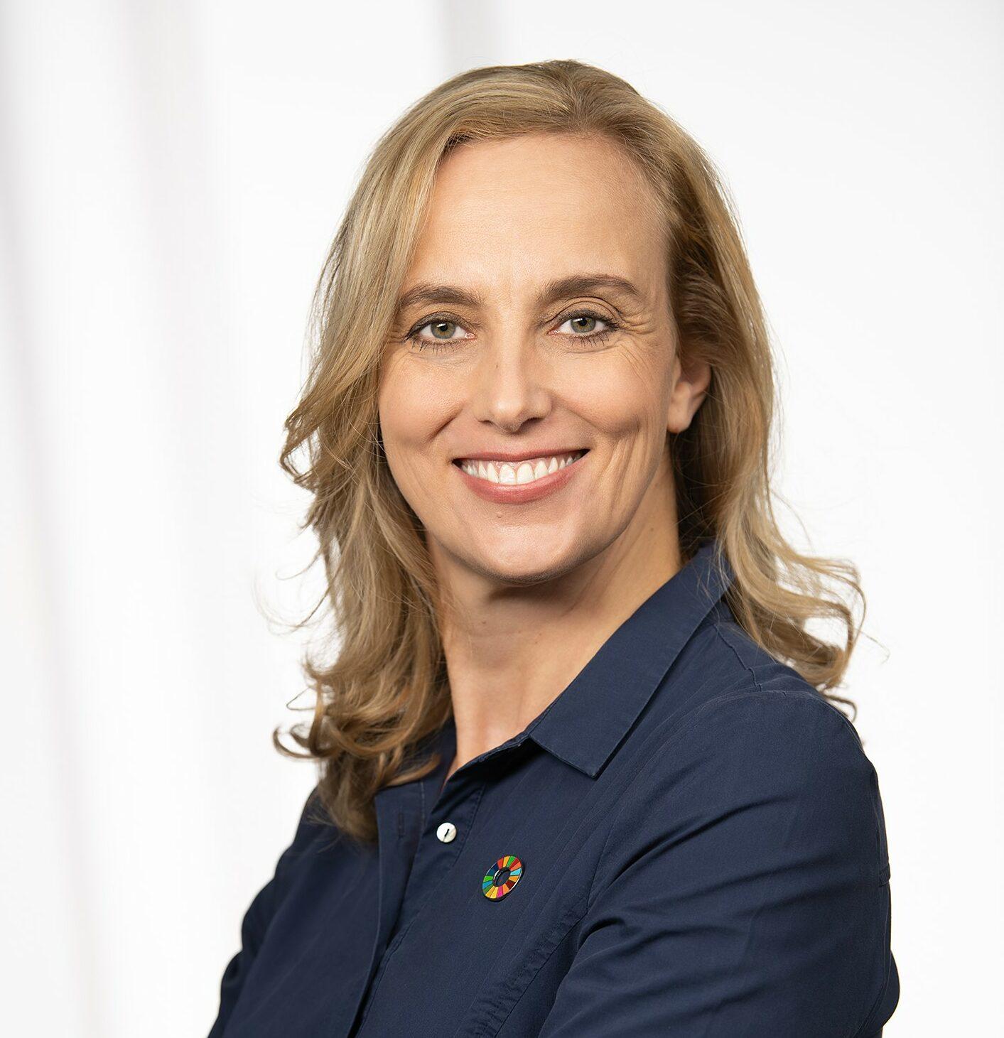 Mag.a Daniela Knieling, Network Representative