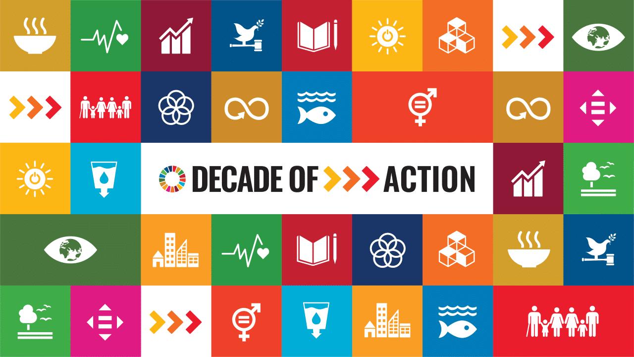 SDG Decade of Action