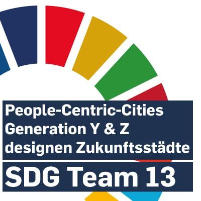 SDG13 Kachel