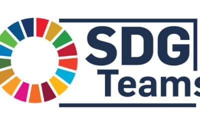 Neue Phase der SDG-Teams