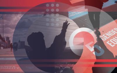 Veranstaltungsreihe Target Gender Equality